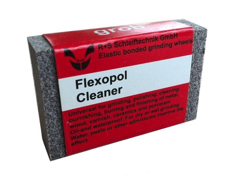 Flexopol 20x50x80 hrubá - Elastická brusiva Elastické brusné segmenty