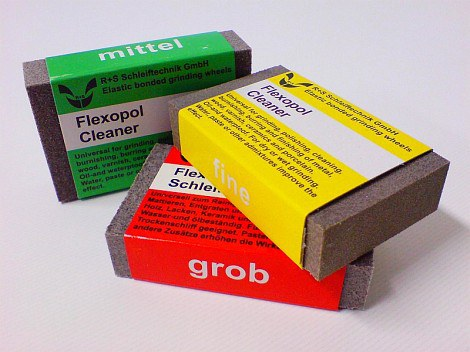 Flexopol 20x50x80 3ks sada