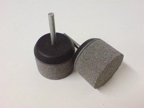 MK 50x30/6 mramorovací - Elastická brusiva Elastická brusná tělíska